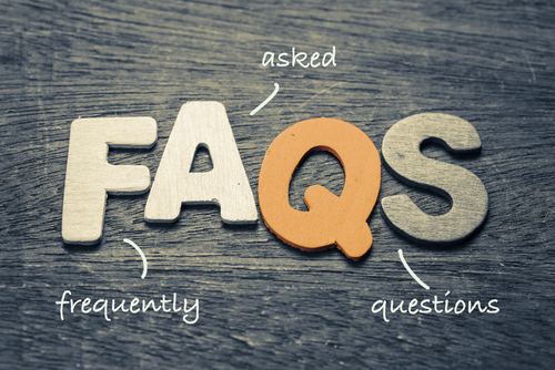 NTA FAQs plus T's & C's